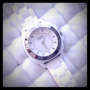 It was a gift and I have alot of watches already